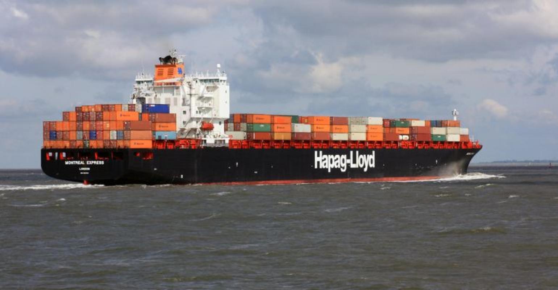 Hapag Lloyd News