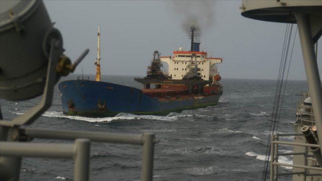 deniz haydutluğu kaçırılan