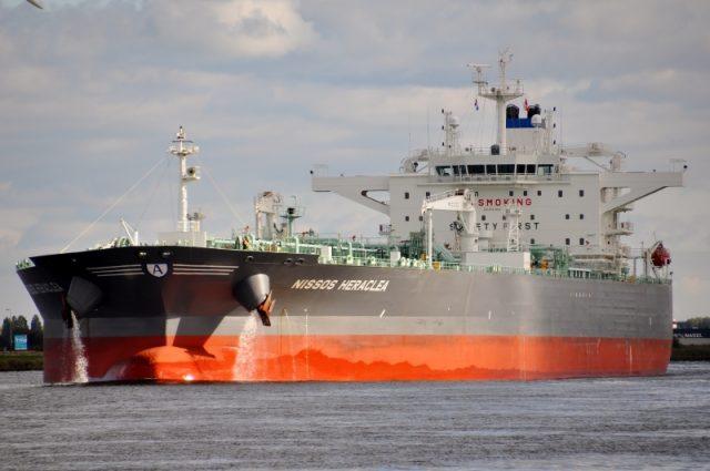 Güncel Gemi Satışları