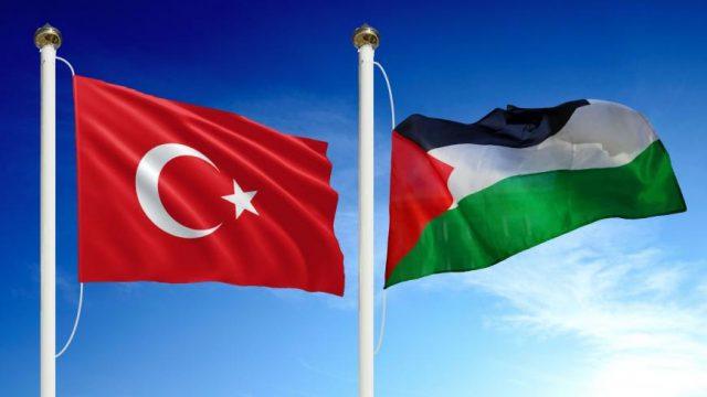 Türkiye'nin Filistin Bakışı