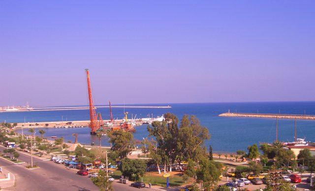 Taşucu Limanı