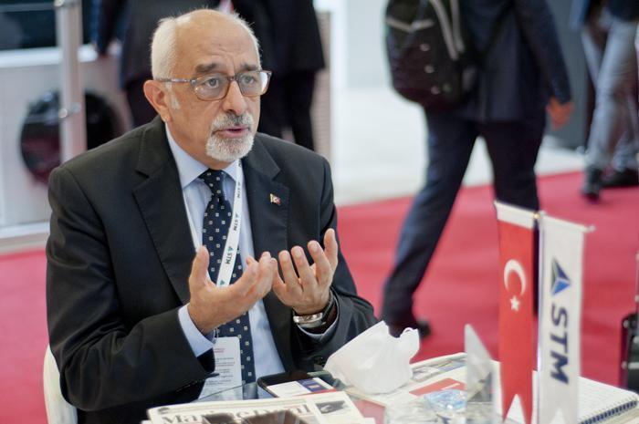 Mehmet Selahattin Deniz