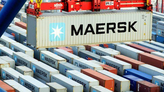 maersk-e-ticaret