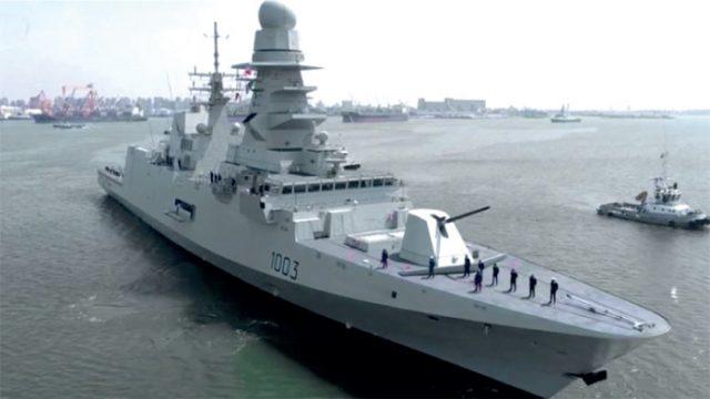 Mısır Deniz Kuvvetleri