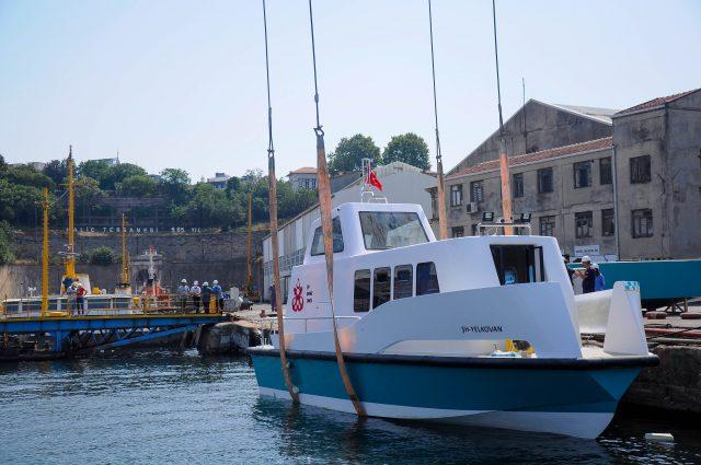 deniz taksi