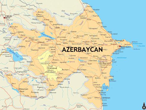 1828u2019de Rusya u0130mparatorluu011fu' nun egemenliu011fi altu0131na giren, 1918u2019de demokratik bir cumhuriyet kuran...